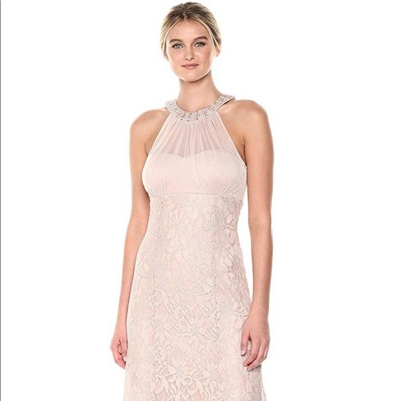 nightway Dresses & Skirts - 🔅Final Mardown🔅 Women's beaded dress. Size 6p